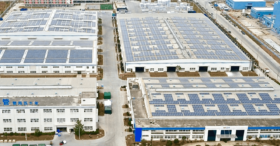 The Rifeng PPA – Solar Project China
